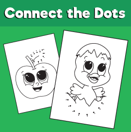 Connect-the-Dots-for-Beginners