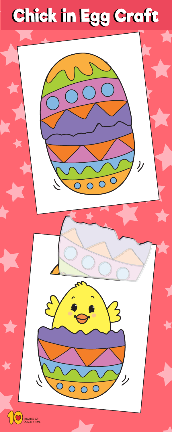 Easter-chick-in-egg-craft