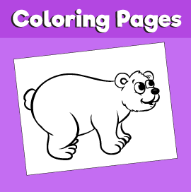 Bear-animal-coloring-pages-