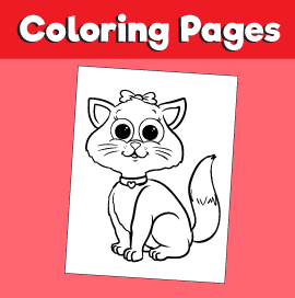 Cat-animal-coloring-pages-
