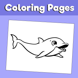 Dolphin2-animal-coloring-pages