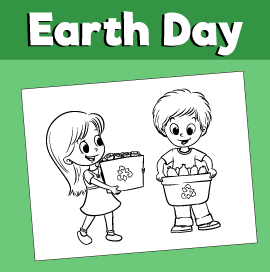 Earth-Day-Recycling-Coloring-Page