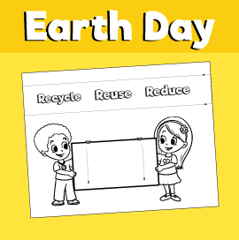 Earth-Day---Reduce-Reuse-Recycle-