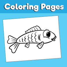 Fish-animal-coloring-pages-