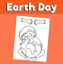 Girl-Hugging-Earth-Craft-