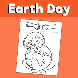 Girl-Hugging-Earth-Craft-