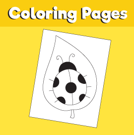 Ladybug-animal-coloring-pages-