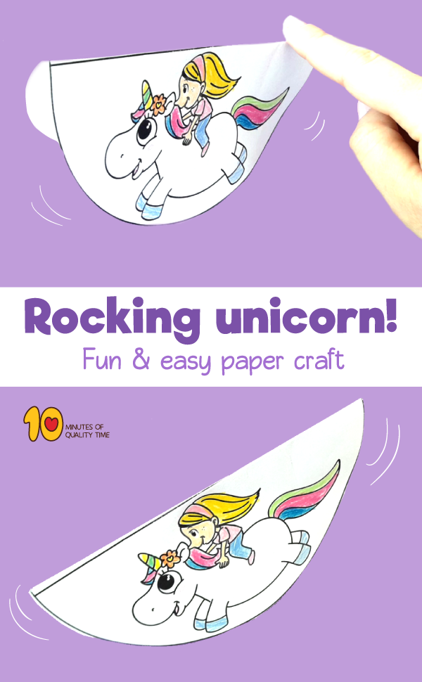 Rocking Unicorn