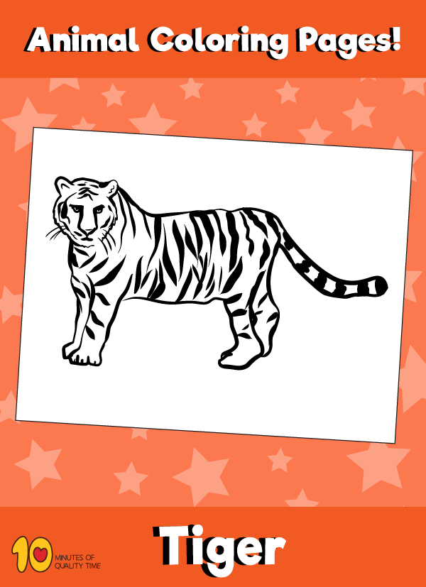 Tiger2-animal-coloring-pages-