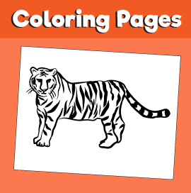 Tiger2-animal-coloring-pages