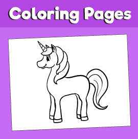 Unicorn2-animal-coloring-pages-