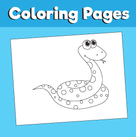 snake-animal-coloring-pages-