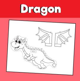 Flying Dragon Craft