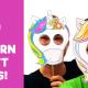 unicorn craft ideas