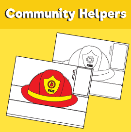 Firefighter Hat Archives 10 Minutes Of Quality Time