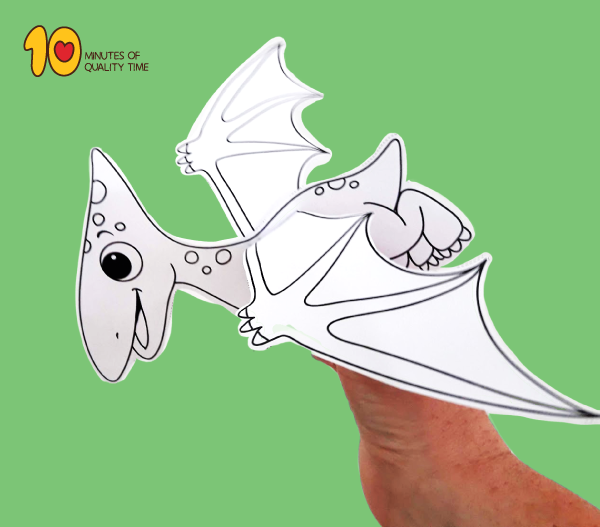 Pterodactyl Craft