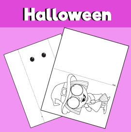 halloween ideas crafts