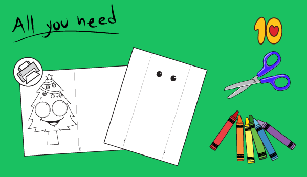 christmas craft ideas for children