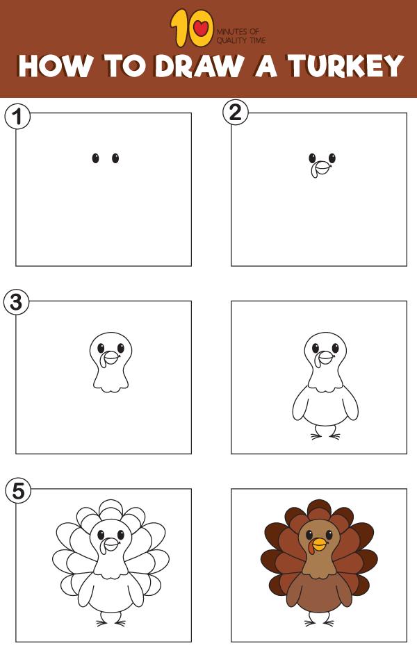 thanksgiving crafts preschool