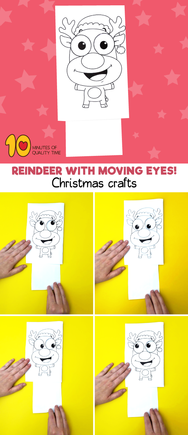 easy christmas craft ideas