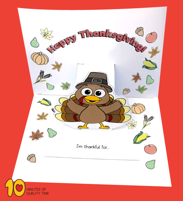 Thanksgiving-Pop-Up-Card-Template