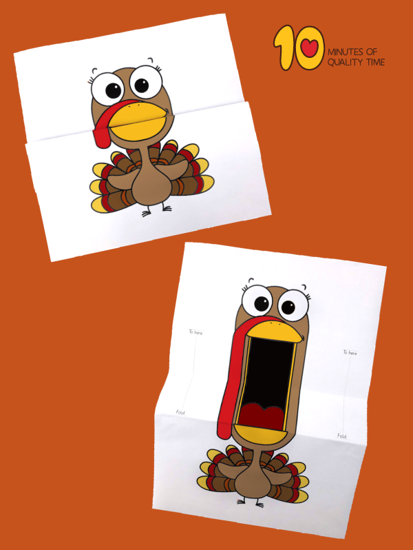 Turkey-Surprise-Expression