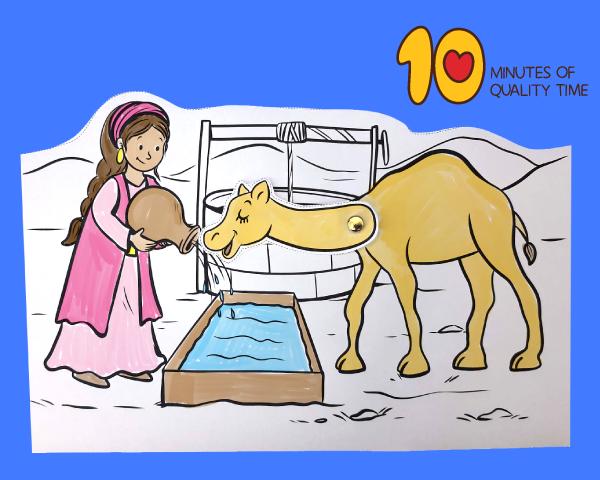 bible preschool crafts