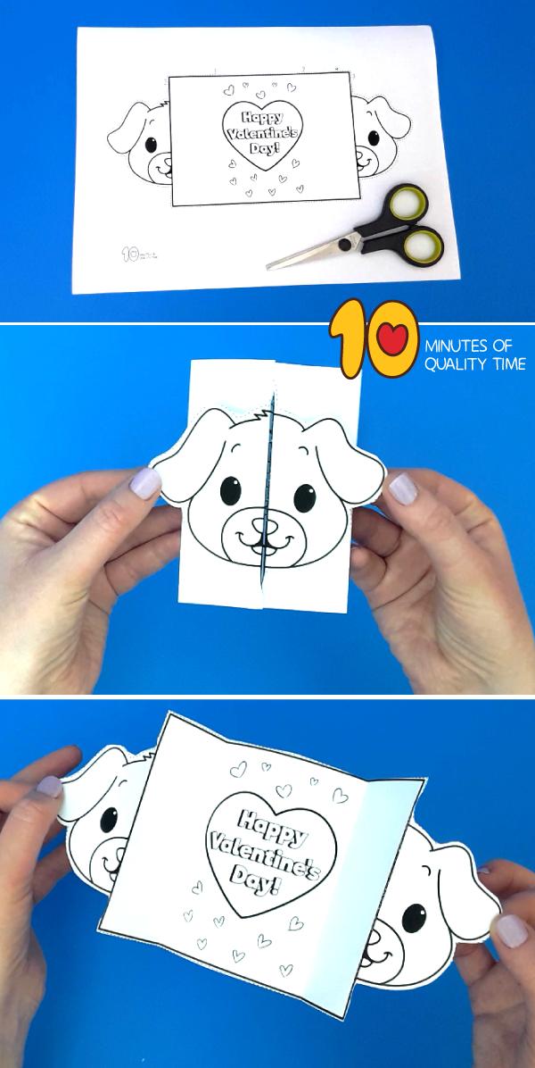 valentine's day card ideas for classmates