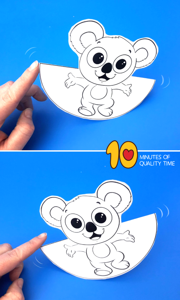 koala bear craft for toddlers