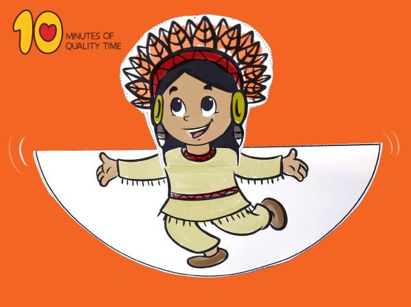 indian crafts for kindergarten
