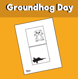 Groundhog Shadow Craft