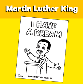 Martin Luther King Archives 10 Minutes Of Quality Time