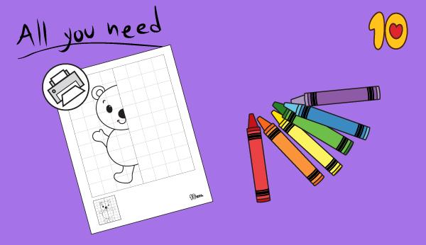 polar bear worksheets for 2nd grade