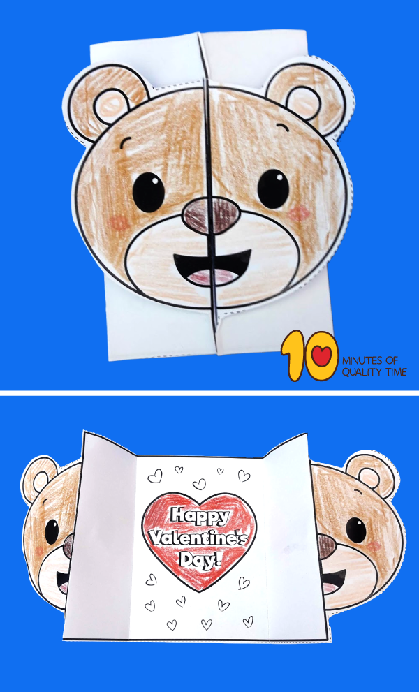 valentine day cards handmade
