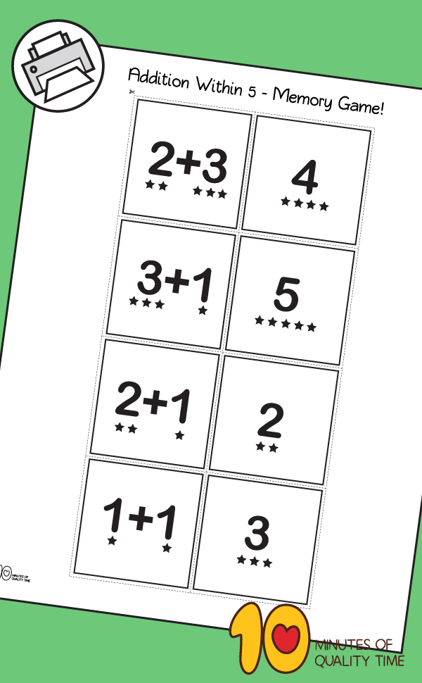 kindergarten math worksheets addition pdf