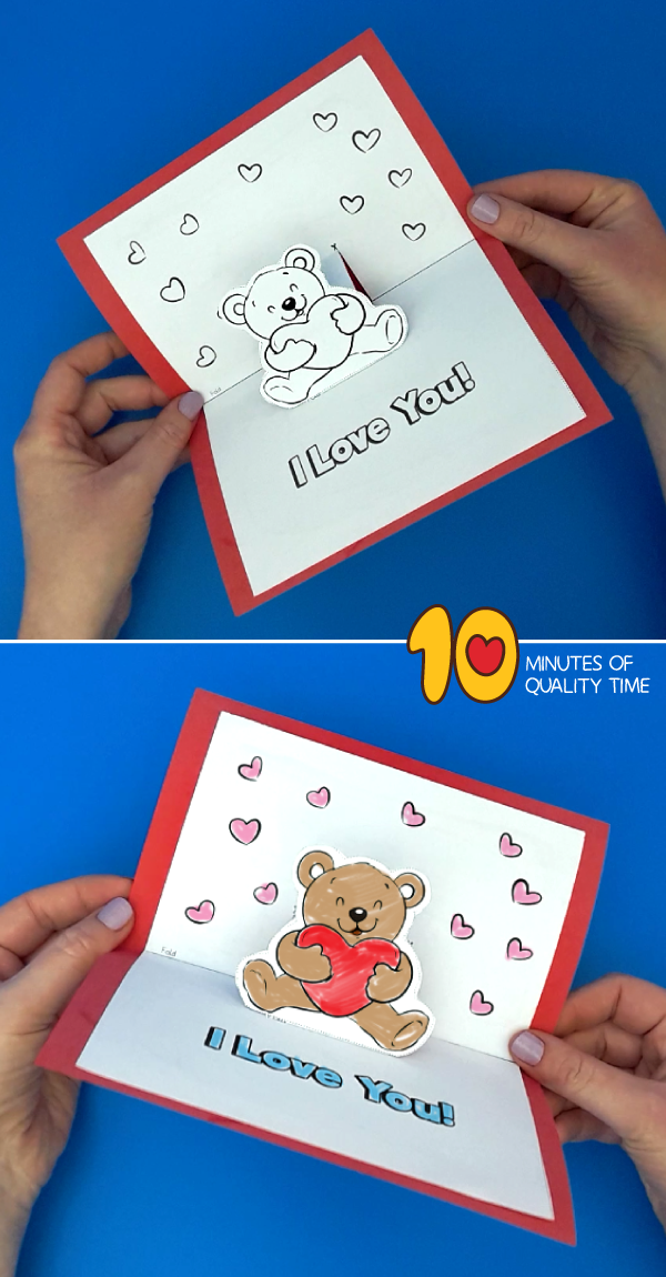 valentine's day crafts for 3rd graders