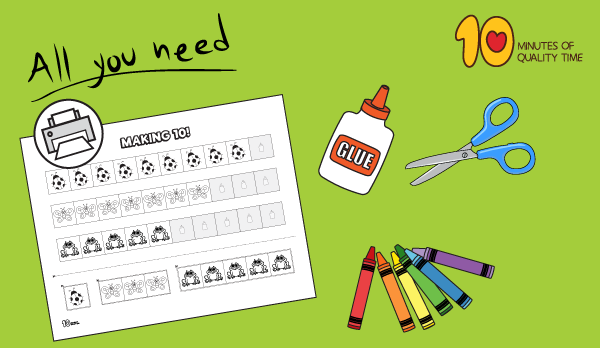 kindergarten math addition worksheets with pictures