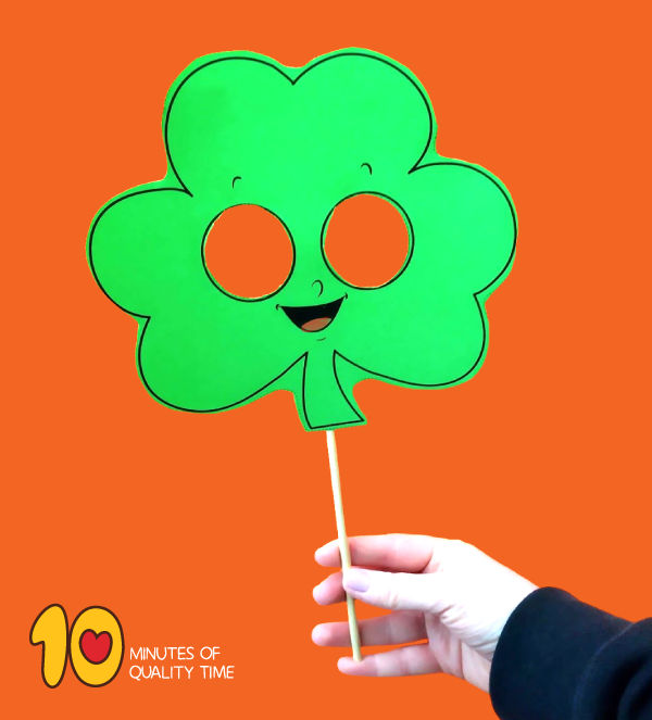 st patrick's day activities for kindergarten
