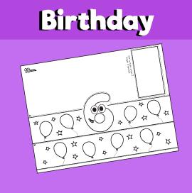 6 Year Old Birthday Crown