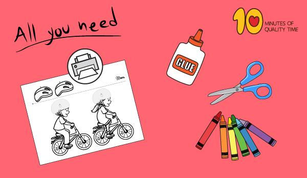 road safety activities for preschool