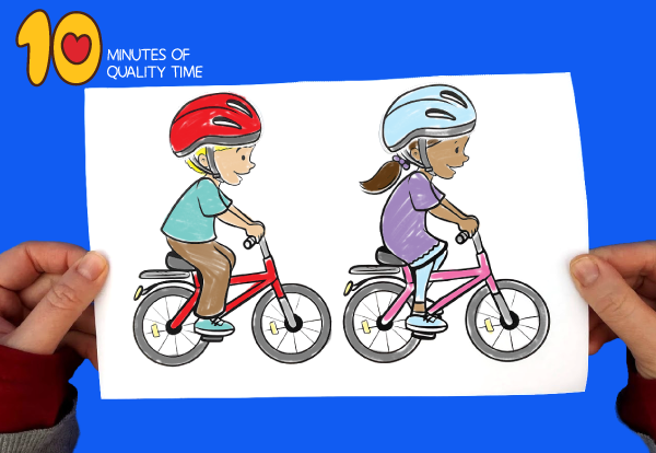 road safety activities for toddlers