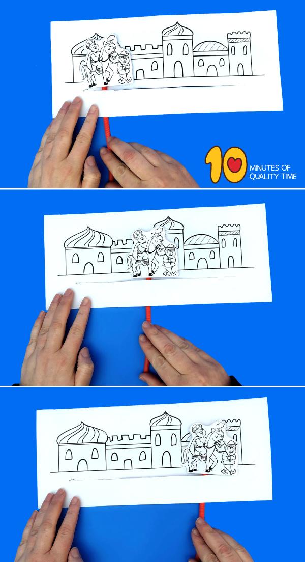 purim activities preschool