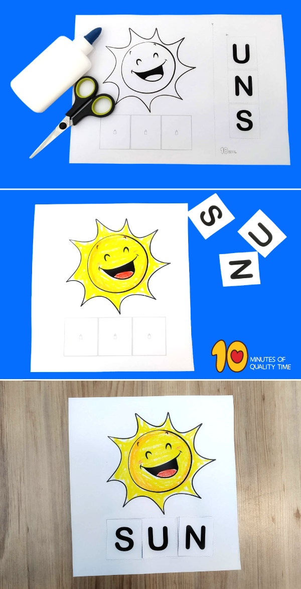 word scramble printable sheets