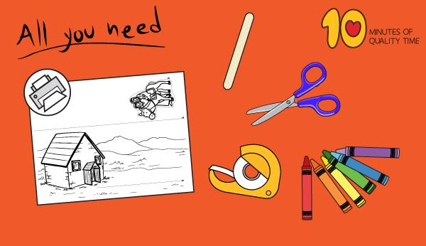 the good samaritan craft for preschoolers
