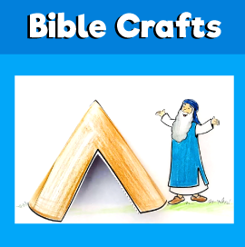 Abraham's Tent Craft