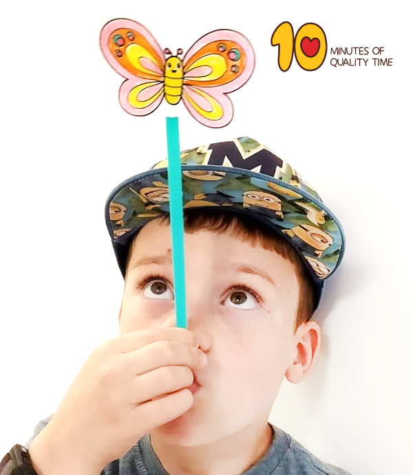 butterfly art activity for toddlers