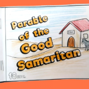 The story of the good Samaritan