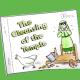 jesus cleanses the temple sunday school craft