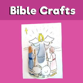 The Shepherds and the Angel Craft