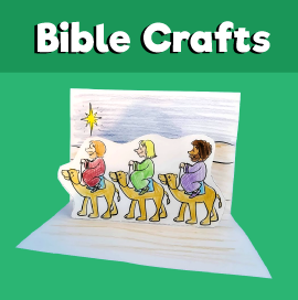 The Three Wise Men Craft